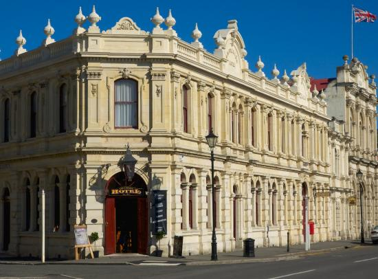The Oamaru Textile Exchange