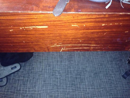 5 Star Furniture In The Bedroom Picture Of Grange St Paul 39 S Hotel London Tripadvisor