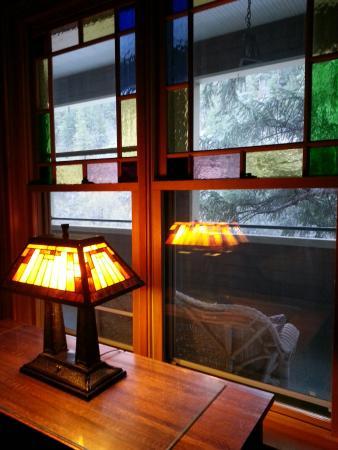 Alps Boulder Canyon Inn: Alps
