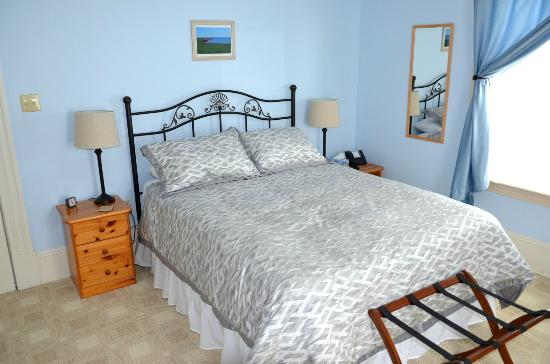 Prince Edward Island Bed And Breakfast Inns