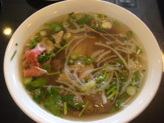 Best Vietnamese Restaurant Alexandria Va