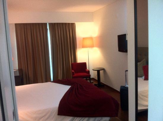 Vip Executive Saldanha Hotel: camera doppia