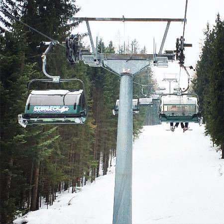 Berglift Stuhleck