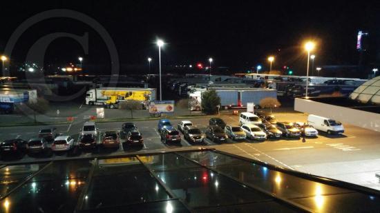 Autohof Hohenwarsleben