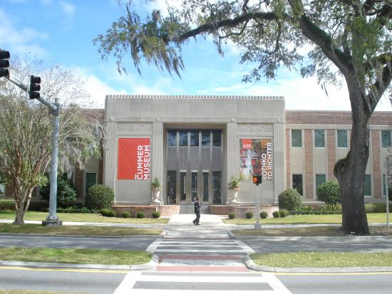 Cummer Gardems Picture Of The Cummer Museum Of Art And Gardens Jacksonville Tripadvisor