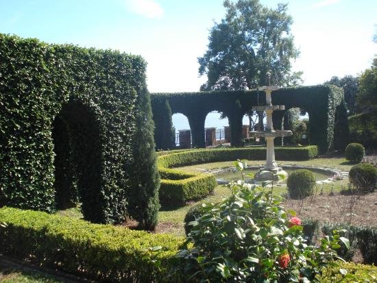 A View Of The Italian Gardens Picture Of The Cummer Museum Of Art And Gardens Jacksonville