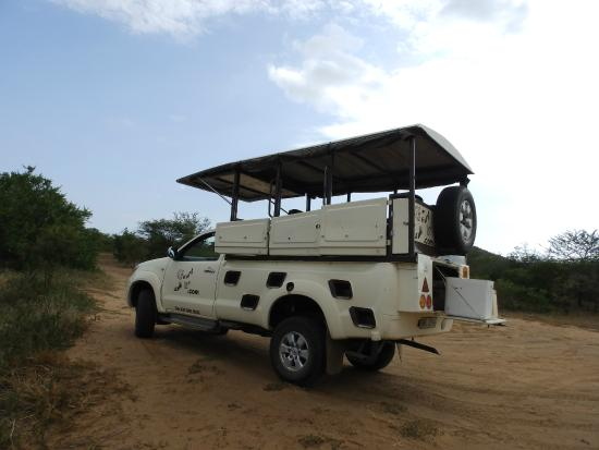 camion fotograf a de eurozulu guided tours safaris st lucia tripadvisor. Black Bedroom Furniture Sets. Home Design Ideas