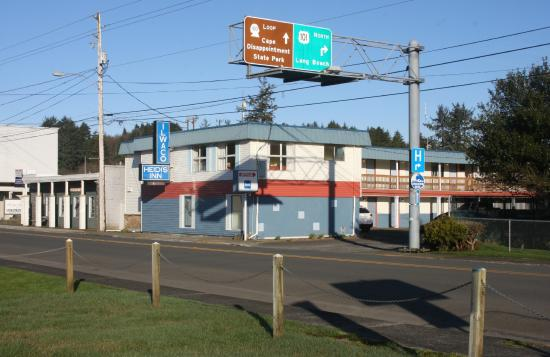 Photo of Heidi's Inn Ilwaco
