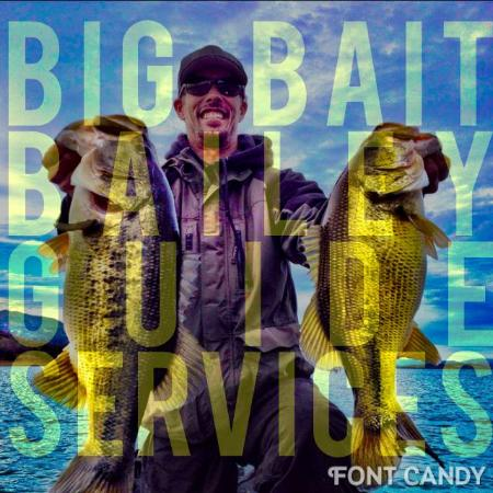 ‪Big Bait Bailey Guide Services‬