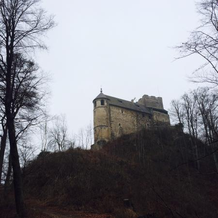 Burgruine Gösting: Worth the walk