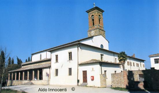 Santuario di Santa Maria delle Vertighe