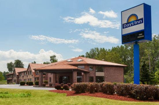 Days Inn By Wyndham Geneva Finger Lakes 55 6 7 Updated 2018 Prices Motel Reviews Ny Tripadvisor
