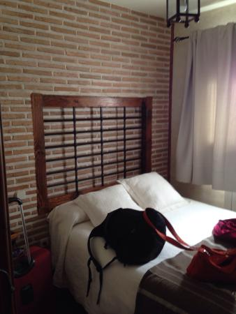 La Posada de Manolo: Carpenters room