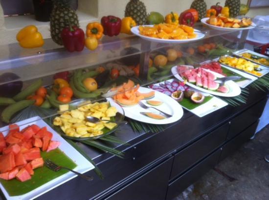 Triibhuus: Früchtebuffett - Teil 2