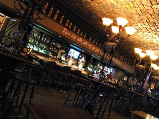 Schneithorst S Restaurant Bar Saint Louis Menu Prices