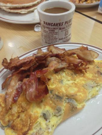 Pancakes Plus