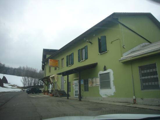 Caseificio Dismano - Salto S. Maria