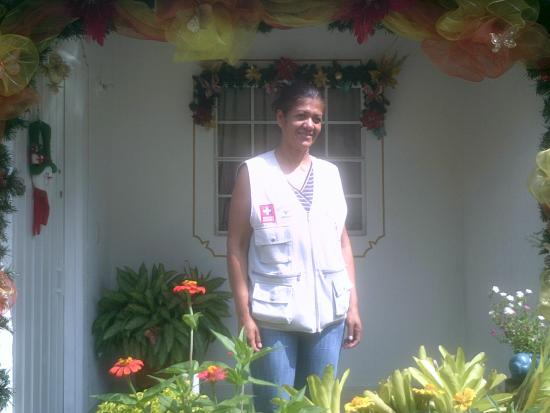 Photo of Santa Fe Hostel Lima