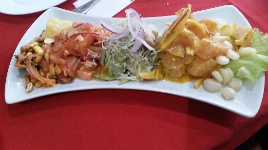 Nazca Restaurante Peruano