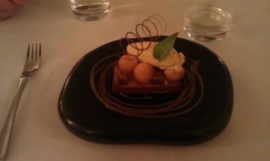 O Prestige : Un délice ce dessert