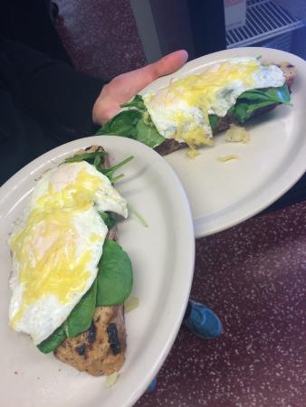 Ginny's Cafe: Soda bread for St Pattys Day
