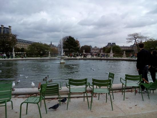 Picture of jardin des tuileries paris tripadvisor for Jardin 85