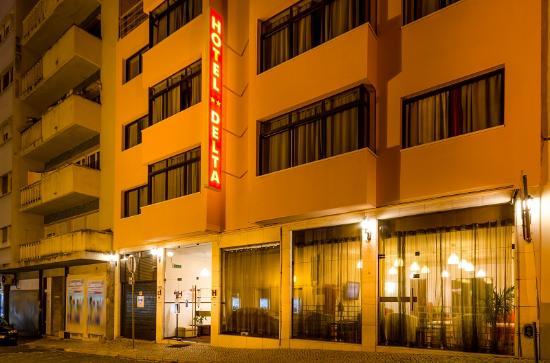 Photo of Hotel Delta Lisbon