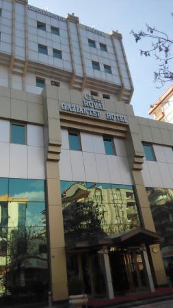Royal gaziantep hotel gaziantep t rkiye otel for Gaziantep hotel