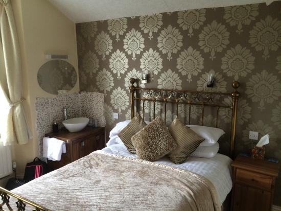 Laurel Cottage Windermere: Room 1