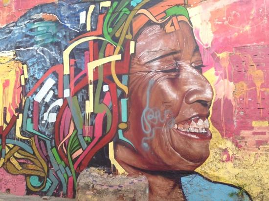 This Is Cartagena : So much amazing street art to see in Cartagena!