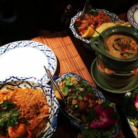 thais restaurant antwerpen