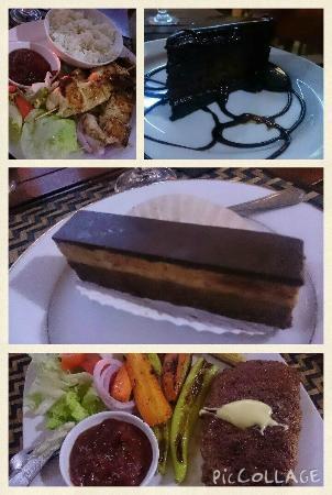 Mitsi's Delicacies: Top quality food