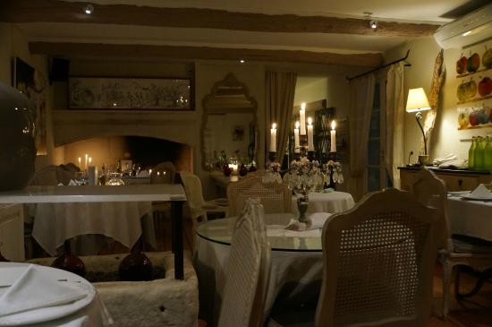 Restaurant La Table d'Yvan