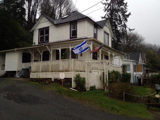 Goonies House