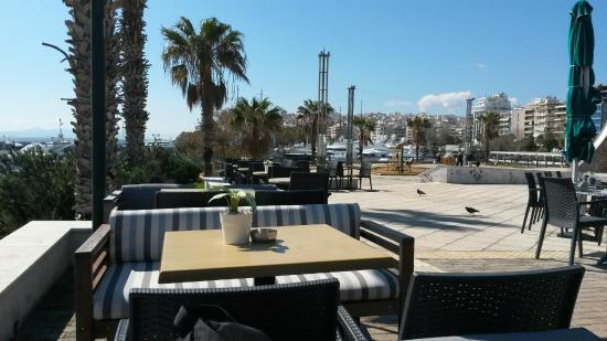 BouBoulina Piraeus