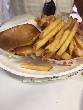 Jeff's Burgers