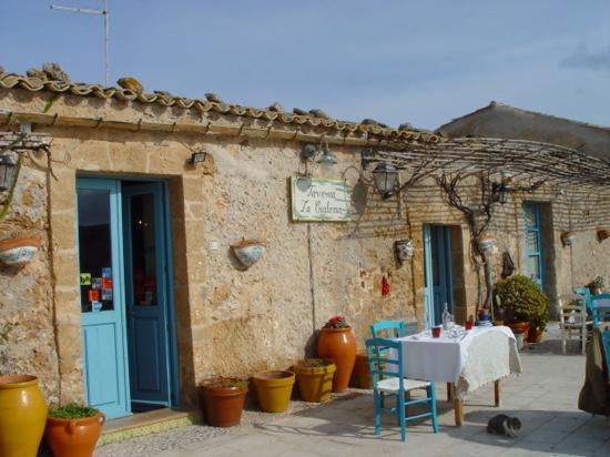 L 39 esterno del ristorante foto di taverna la cialoma for L esterno del ristorante sinonimo