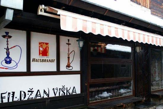 Fildzan Viska