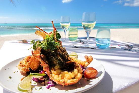 Kuliner Tepi Pantai