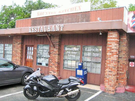 Kountry Kitchen Leesburg Menu Prices Restaurant Reviews Tripadvisor