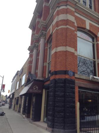 The Church Key Bistro-Pub : Church Key pub