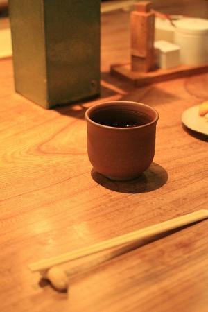 Udonyamacho: うどん 山長