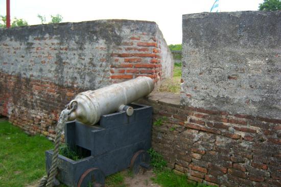 Museo Fuerte Barragan