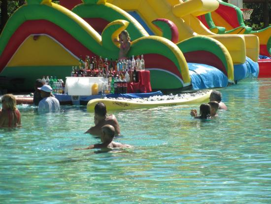 Now Larimar Punta Cana Fun For Kids
