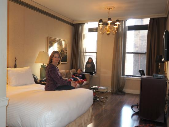 2 full bed suite fold out couch picture of avalon hotel new rh tripadvisor co uk