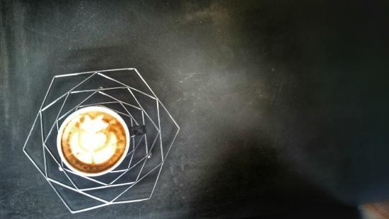 Woodpecker Coffee