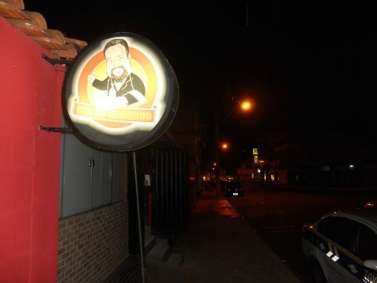 Bar do Gordinho