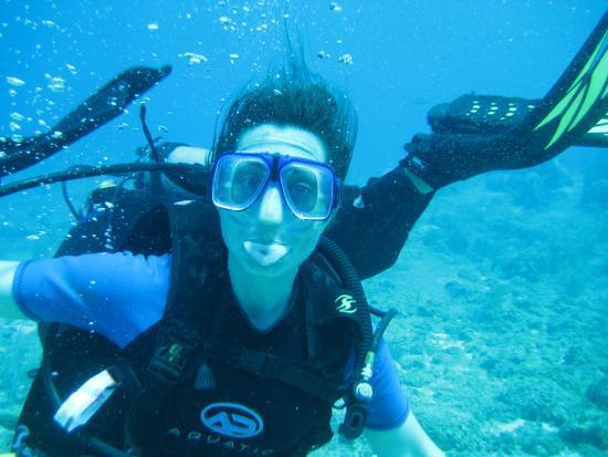 Me vollrath bild von pepe scuba dive shop cozumel - Dive shops near me ...