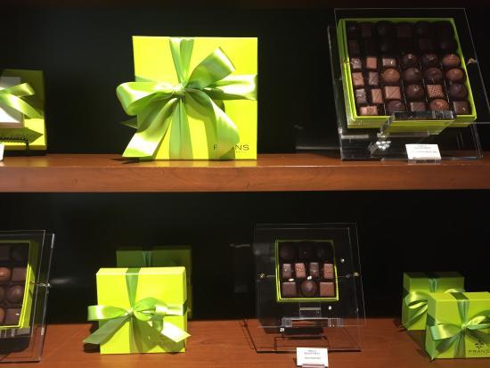 Fran's Chocolates: Yum!!!