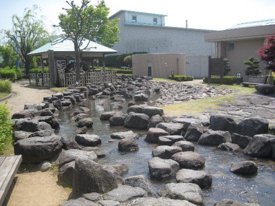 Fukui Naisuimen Sogo Center
